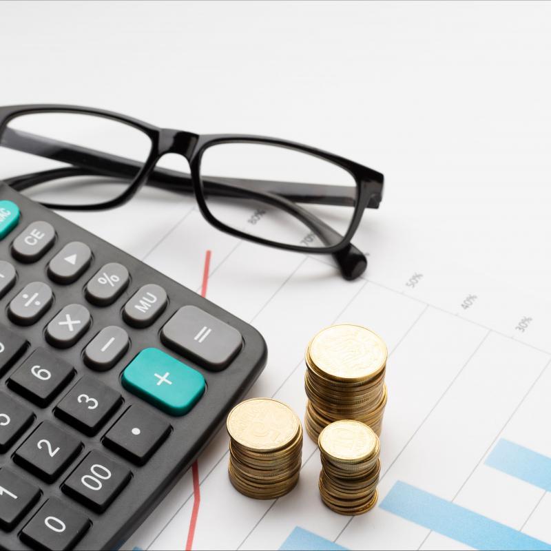 Finanse i doradztwo