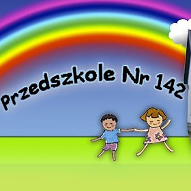Przedszkole 142 w Poznaniu