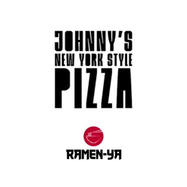 Ramen-ya & Johnny's Pizza