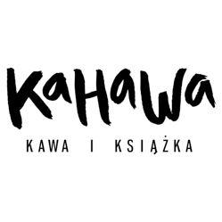 Kahawa Kawa i Ksiązka - loklana palarnia kawy