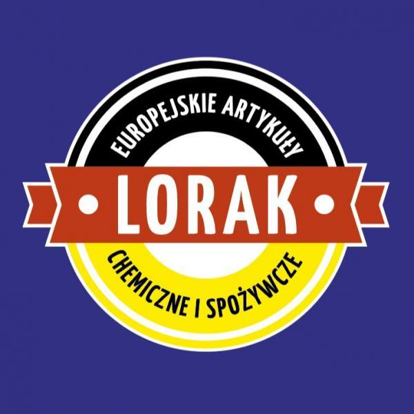 Lorak –sklep z artykułami zagranicznymi