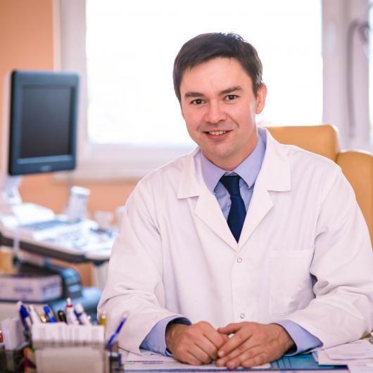 Specjalistyczna Praktyka Urologiczna Maciej Pawlik