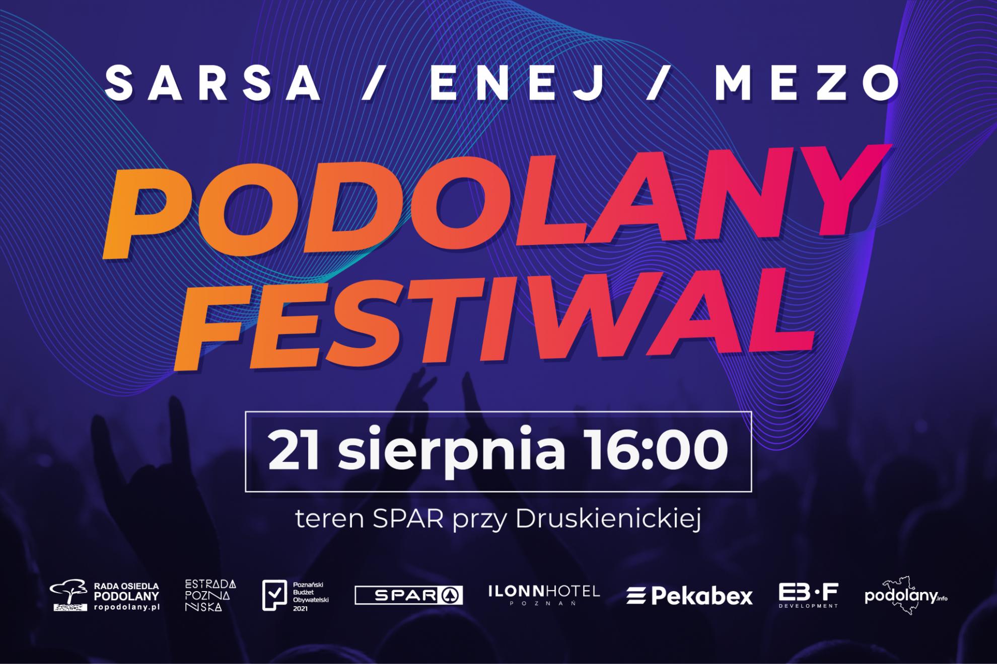 Podolany Festiwal