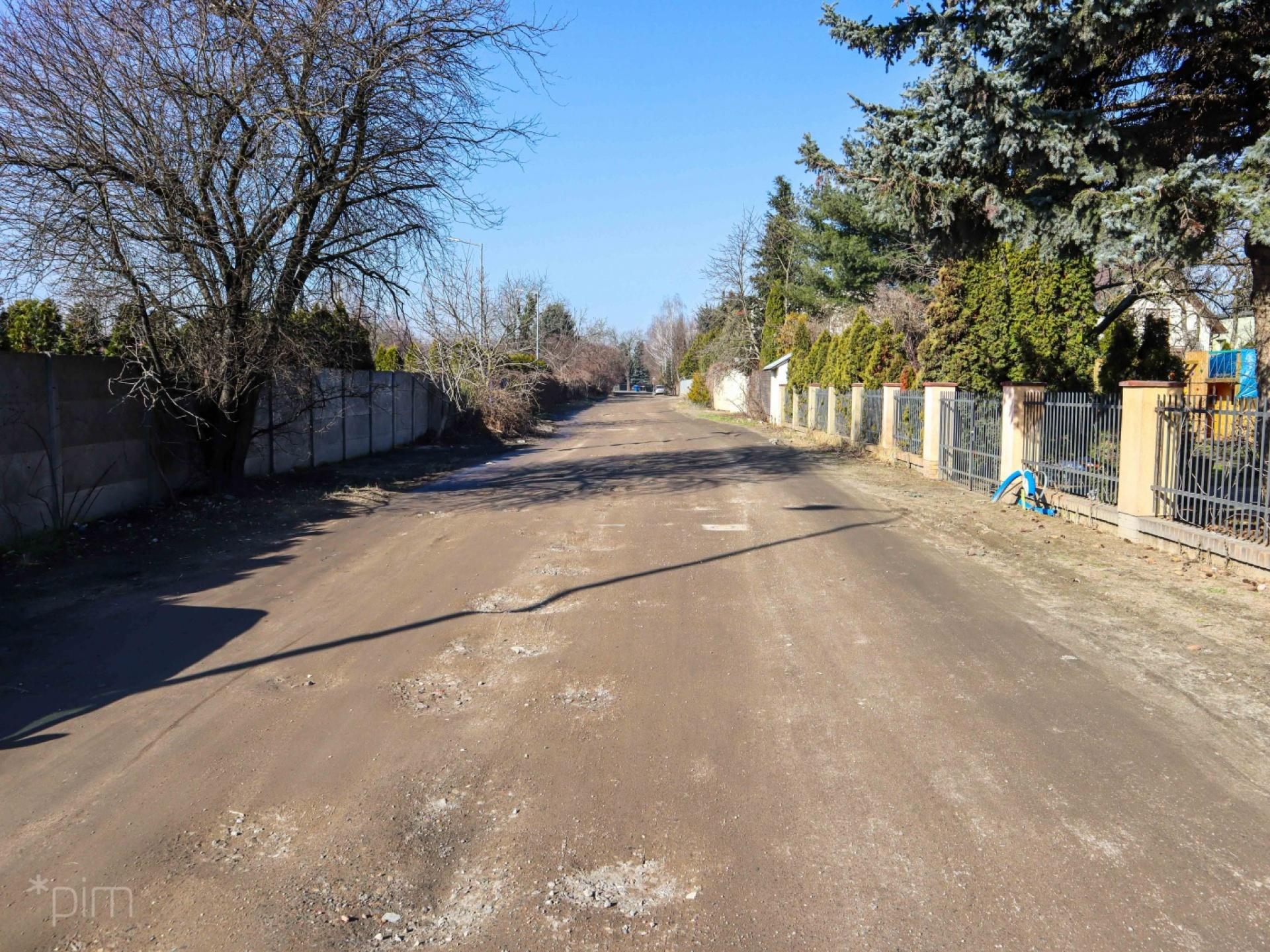 Ogłoszono przetarg na budowę ul. Kaczmarka