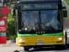Zmiana w funkcjonowaniu linii autobusowej nr 146