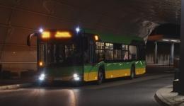 Nowe linie autobusów nocnych na Podolanach i Strzeszynie