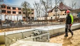 Rozbudowa Szkoły Podstawowej