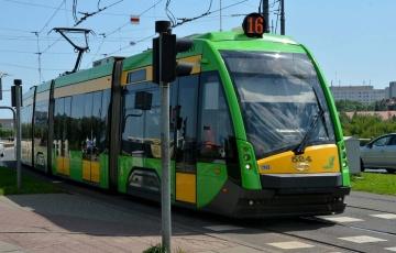 ZTM przystępuje do opracowania koncepcji trasy tramwajowej na Podolany