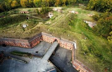 Fort VI w Poznaniu ma zamienić się w hotel