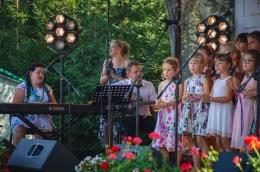 Osiedlowo-Parafialna Biesiada Rodzin