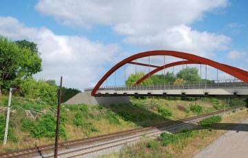 Przepadną środki na budowę wiaduktów?